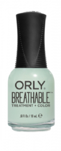 ORLY Breathable colour Fresh start 18ml